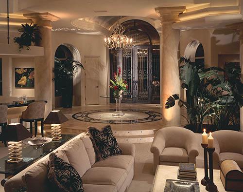copeland interiors